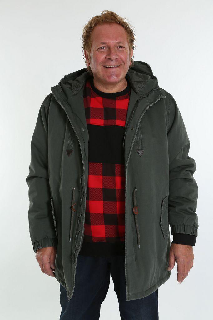Мужская Одежда Российского Производства