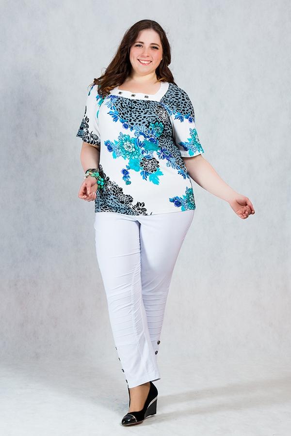 Ева Одежда Больших Размеров Доставка