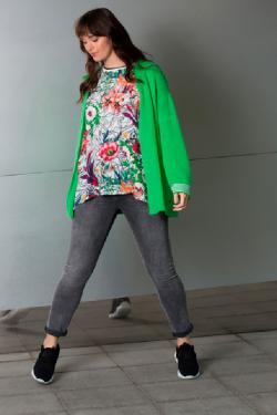 Frapp (Германия) задорные элементы модного стиля