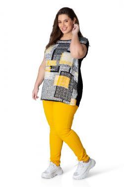 Ведущий голландский бренд (рамеры от 56 до 72) Yesta - джинсовая одежда и одежда в стиле CASUAL, большие размеры