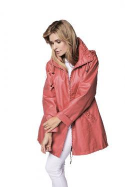 Датская марка верхней одежды больших размеров Herluf Design. Размеры от 56 до 66