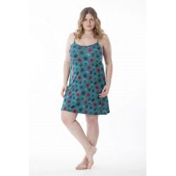 9803 Eline Afke Ночная сорочка большого размера Alice & Jann