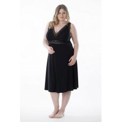 9840 Amber Ночная сорочка большого размера Alice & Jann