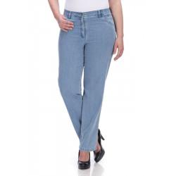 24063 Женские брюки большого размера KJ Brand