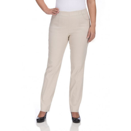 25300 Женские брюки большого размера KJ Brand