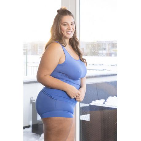 31-008 RJ Bodywear трусы-шорты женские большого размера