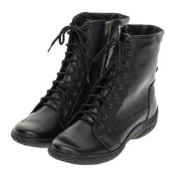 Полусапожки осенние со шнуровкой. Богатырь на Селезневке — купить обувь больших размеров марки Делфино