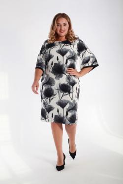 La-Te. Новый год - огромный выбор вечерних платьев больших размеров