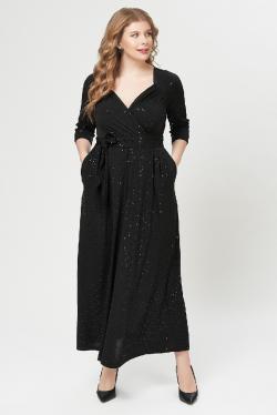 OLSI. Новый год - огромный выбор коктейльных платьев больших размеров