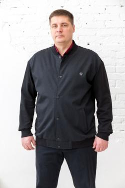 Мужская толстовка большого размера Galion, арт 60238