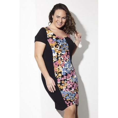 21492 Платье женское большого размера Noos-Noos