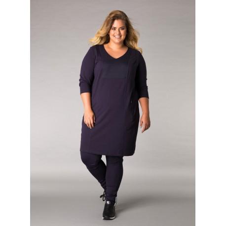 А27247 Женское платье большого размера Yesta/X-TWO