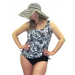 KATY Jolie Boulotte купальники женские большого размера