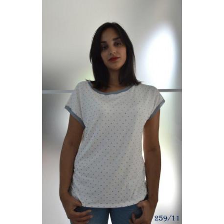 260/11 Женская блуза большого размера Bernardini