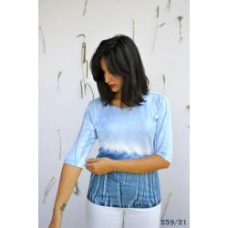 260/21 Женская блуза большого размера Bernardini