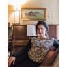 262/38 Женская блуза большого размера Bernardini