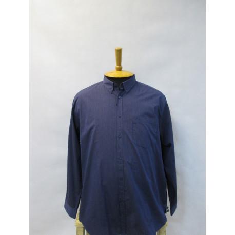 MET.21250 Мужская рубашка большого размера от Maxfort (Италия)