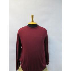 29704 Классический трикотажный пуловер мужской большого размера Navigazione