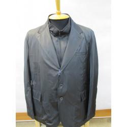 Mirto Мужская куртка большого размера от Maxfort