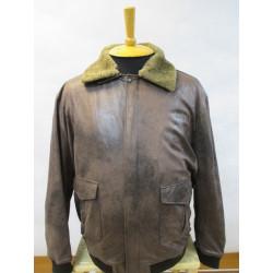 THY.MARZEMINO Мужская куртка большого размера от Maxfort