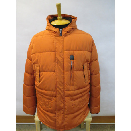 Мужская куртка большого размера от Maxfort