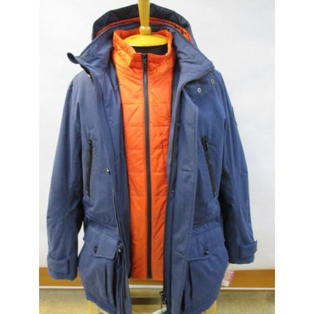 742916066000 Мужская куртка большого размера от S4 Fashion